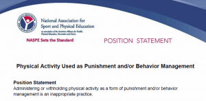 Punishment Behav MGMT
