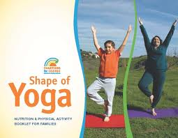 The Shape of Yoga