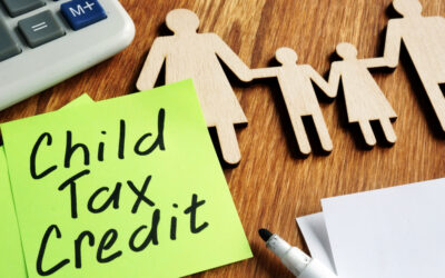 Happy Child Tax Credit Awareness Day! Monday, June 21!🥰👏